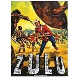 Zulu (DVD) - Cy Endfield, kup u jednego z partnerów