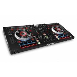 mixtrack platinum cyfrowy kontroler dj od producenta Numark