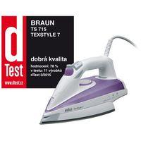 Braun TS715