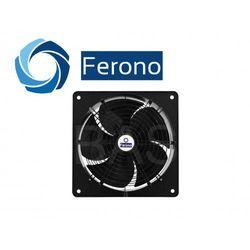 Wentylator osiowy, ścienny na płycie 400mm, 4500 m3/h (FPT400)