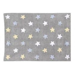 Dywan do Prania w Pralce Tricolor Star Gris/Azul - sprawdź w wybranym sklepie