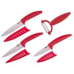 7-częściowy zestaw noży ceramicznych od producenta Banquet