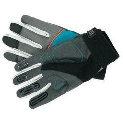 Rękawice ogrodowe GARDENA 213-20 Szaro-niebieski (rozmiar M)