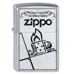 Zippo Zapalniczka 2001904 The World Famous Zippo