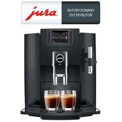 E80 marki Jura z kategorii: ekspresy do kawy