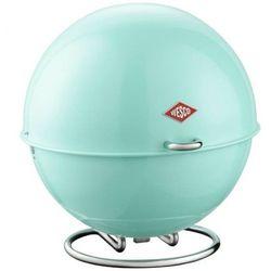 superball chlebak - pojemnik na pieczywo - miętowy od producenta Wesco