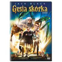Gęsia skórka (DVD) (5903570158476)
