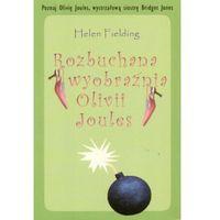 Rozbuchana wyobraźnia Olivii Joules (opr. miękka)
