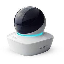 Elektroniczna niania / podgląd osób starszych / kamera ip dahua ipc-a26p marki Olsznet systemy zabezpieczeń