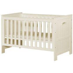 Pinio meble Barcelona łóżko dziecięce 140x70, kategoria: łóżeczka i kołyski