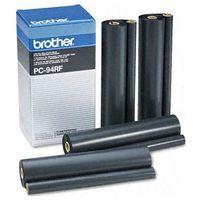 Wyprzedaż Oryginał Folia do faksu Brother PC-94RF do Fax-1000P, IntelliFax 900/950/980/1500M, 4*500 stron