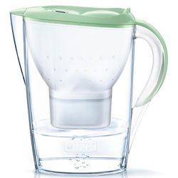 Dzbanek filtrujący BRITA Marella Pastel Green - produkt z kategorii- Dzbanki filtrujące