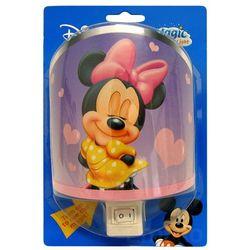 Disney Lampka - myszka minnie