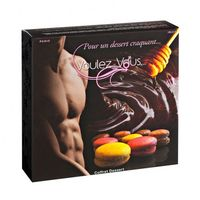 Zestaw akcesoriów na prezent - Voulez-Vous... Gift Box Desserts, VO050A