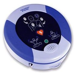 HeartSine Samaritan PAD 350P - AED defibrylator - oferta [6547d34c13cf533b]