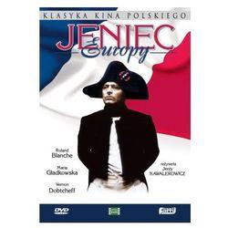 Jeniec Europy (DVD) - Jerzy Kawalerowicz, kup u jednego z partnerów