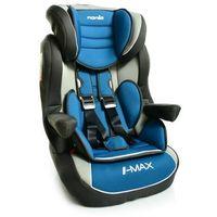Fotelik samochodowy 9-36 kg Nania I-max LX ISOFIX Agora Petrole (3507469669092)