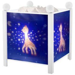 Trousselier  magiczny lampion żyrafa sophie mleczna droga kolor biały (3457010950486)
