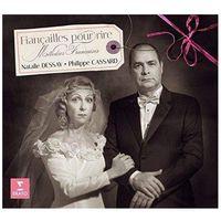 Warner music Melodies francaises (fiancailles pour rire)