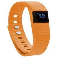 Goclever Smartband  gcwsbo pomarańczowy