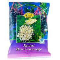 Zioł.Kwiat Bzu Czarnego zioła do zaparzania - 50 g (5909994335417)