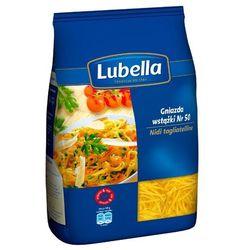 Makaron gniazda-wstążki 400g  od producenta Lubella