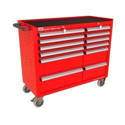 Wózek warsztatowy TRUCK z 12 szufladami PT-217-17 (5904054409602)