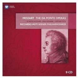 The Da Ponte Operas [Limited] - Ricardo Muti
