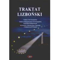 Traktat Lizboński (ISBN 9788389363732)