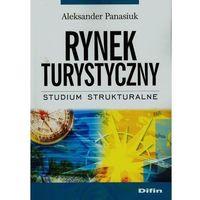 Rynek turystyczny Studium strukturalne, Panasiuk Aleksander
