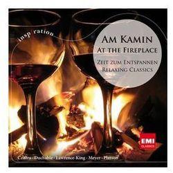 Am kamin zeit zum entspannen at the fireplace - relaxing classics wyprodukowany przez Empik.com