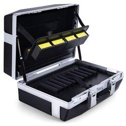 Raaco skrzynka na narzędzia premium, l - 10/4f 139786