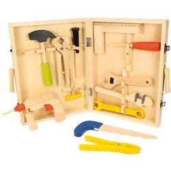 Skrzynka z narzędziami stolarza - sprawdź w SELKAR