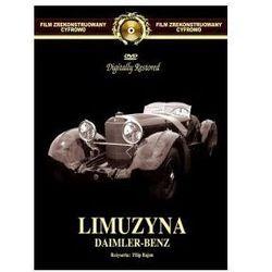 Res limuzyna daimler benz - Zostań stałym klientem i kupuj jeszcze taniej