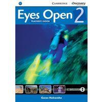 Eyes Open 2. Książka Nauczyciela (2015)