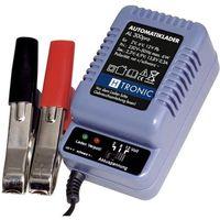Ładowarka akumulatorów kwasowo-ołowiowych  1248217, 2 v, 6 v, 12 v marki H-tronic