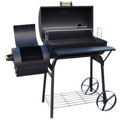 Hecht grill węglowy Sentinel (grill ogrodowy)