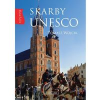 Nasza Polska. Skarby UNESCO + zakładka do książki GRATIS (9788328028289)