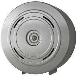Pojemnik na papier toaletowy 4 rolki NAWARRA Sanitario stal szlachetna matowa