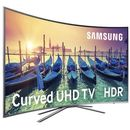 TV LED Samsung UE49KU6500