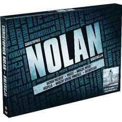 Christopher Nolan z kategorii Pakiety filmowe
