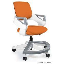 Unique Fotel rookee - mandarin - złap rabat: kod70