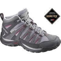 BUTY SALOMON NORWOOD MID GTX W R.38 2/3-24CM -50%