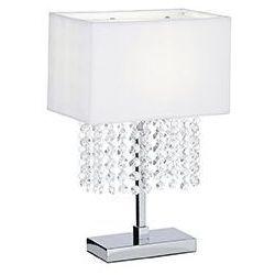 PHOENIX TL1 115702 BIANCO LAMPA NOCNA IDEAL LUX