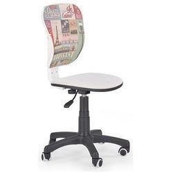 Dziecięcy fotel obrotowy eliot - paryż marki Producent: elior