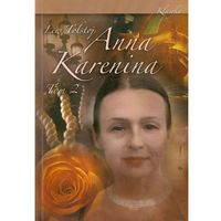 ANNA KARENINA TOM 2 (9788362913725)