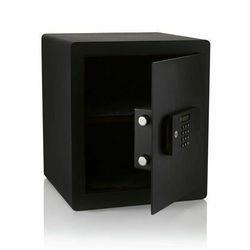 YSEB/400/EB1 sejf biurowy z zamkiem elektronicznym