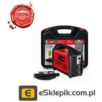 Telwin TECNICA 171/S + ACX + walizka plastik - inwertor spawalniczy MMA/TIG