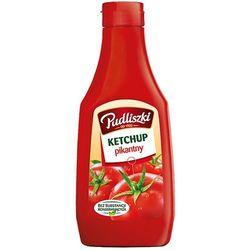 Ketchup pikantny 480 g Pudliszki