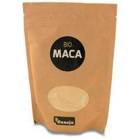BIO Korzeń Maca 4:1 ekstrakt (250 g) Hanoju (8718164781209)